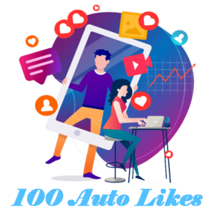 100 Automatic Instagram Likes
